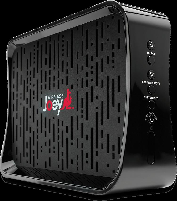 DISH Hopper 3 Voice Remote and DVR - Christiansted, VI - Paradise Satellite, Inc. - DISH Authorized Retailer